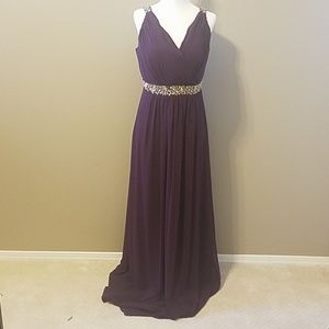 Calvin Klein Formal Gown